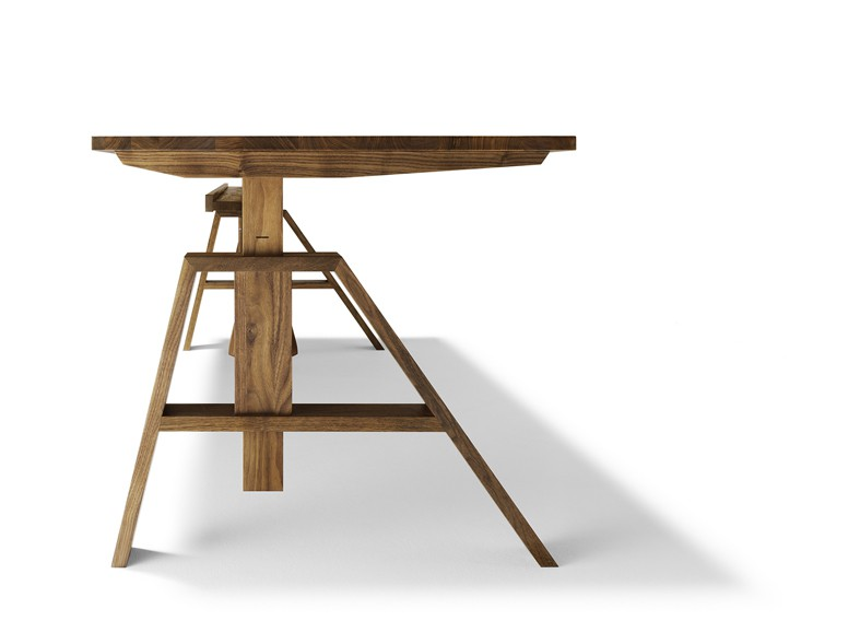 team 7 schreibtisch atelier in gie en wetzlar marburg. Black Bedroom Furniture Sets. Home Design Ideas