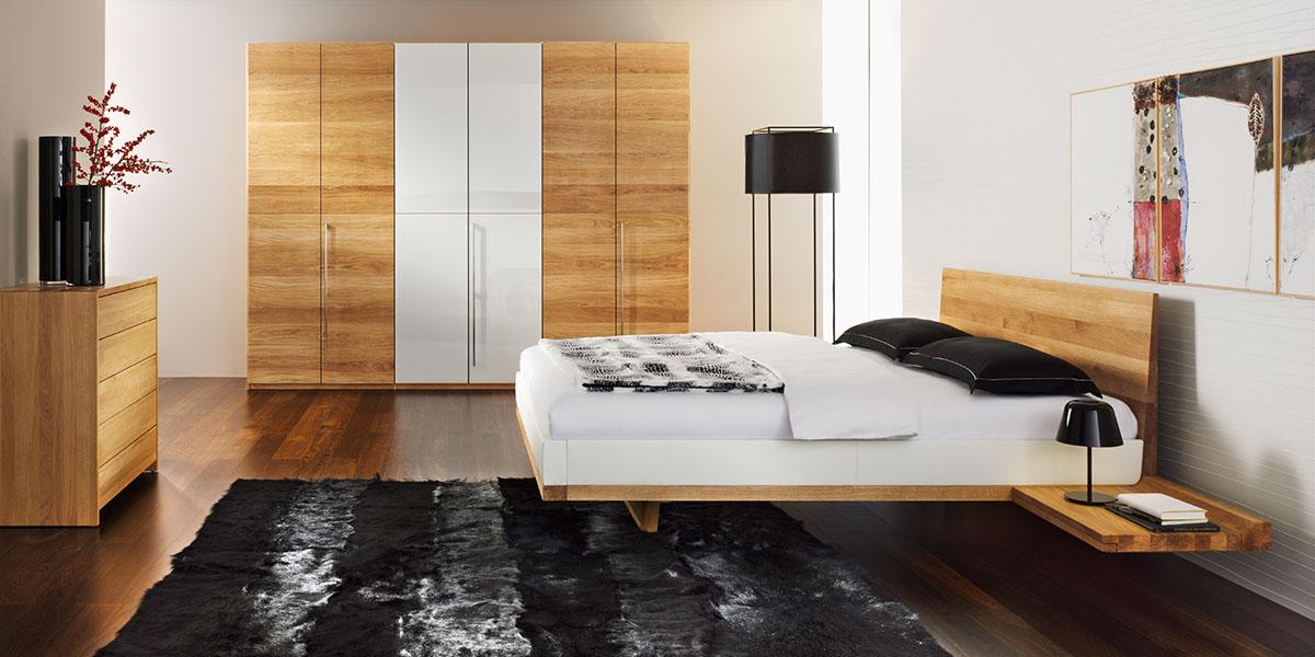 team 7 bett lunetto in gie en wetzlar marburg dormivital. Black Bedroom Furniture Sets. Home Design Ideas