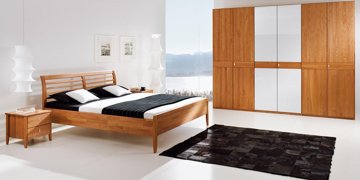 team 7 bett sesam in gie en wetzlar marburg dormivital. Black Bedroom Furniture Sets. Home Design Ideas