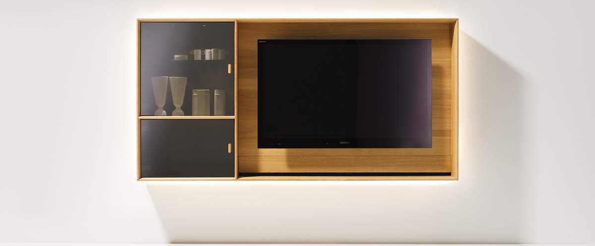 team 7 home entertainment lux tv in gie en wetzlar marburg dormivital giessen. Black Bedroom Furniture Sets. Home Design Ideas