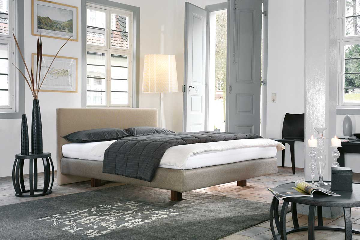 Dormiente Frankfurt