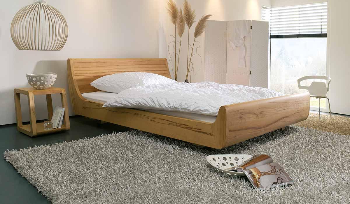 Betten Aus Massivholz In Frankfurt Dormivital Frankfurt