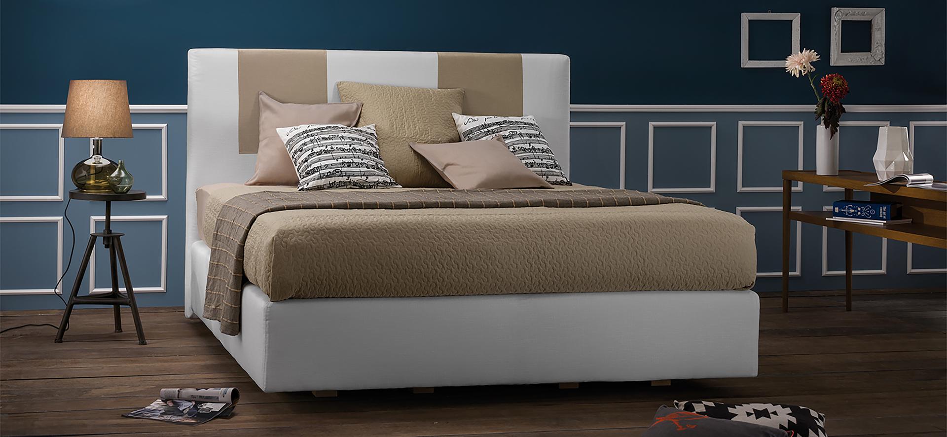 natur boxspringbett vega in frankfurt main dormivital. Black Bedroom Furniture Sets. Home Design Ideas